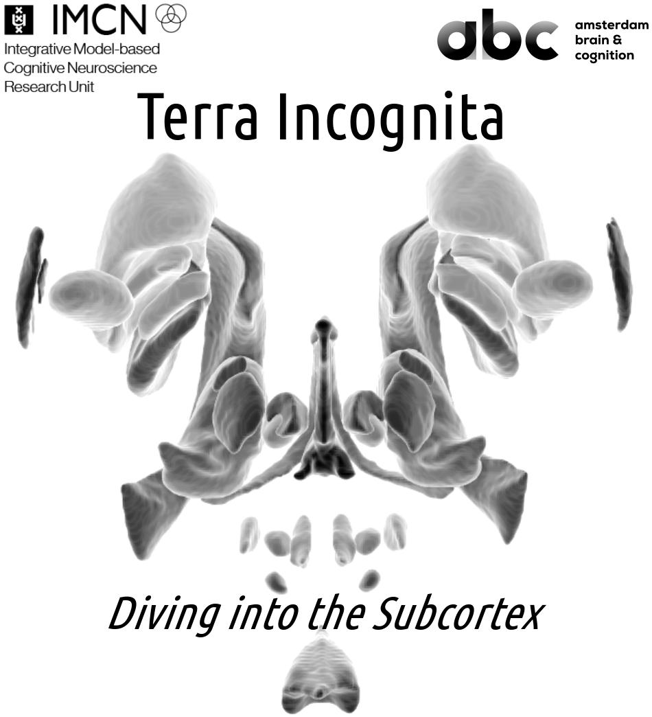 James Terra Incognita