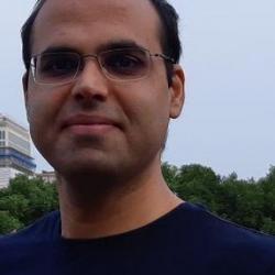 Dr Amirhossein  Jafarian